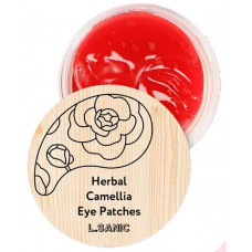 L.Sanic Herbal Camellia