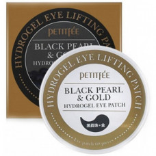 Petitfee Black Pearl & Gold