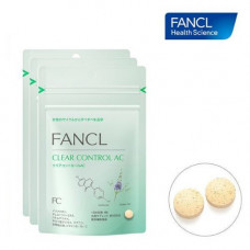 Fancl Clear Control AC