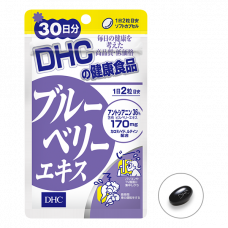 DHC Blueberry Extract