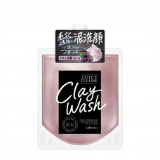 Utena Juicy Cleanse Facial Wash Acai