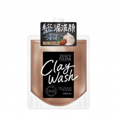 Utena Juicy Cleanse Facial Wash Cocoa