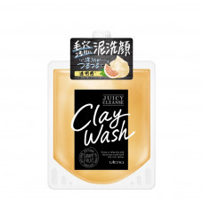 Utena Juicy Cleanse Facial Wash Grapefruit