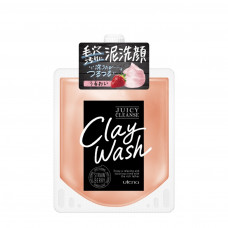 Utena Juicy Cleanse Wash Wash Strawberry