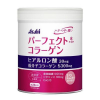 Asahi Perfect Collagen & Hyaluronic Acid