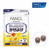 Fancl Herb and Vitamins Cold Prevention