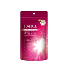 FANCL Beauty Synergy Vital Rich