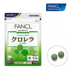 Fancl Chlorella