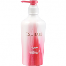 Shiseido Tsubaki Moist Conditioner
