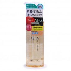 AHA CLEANSING OIL
